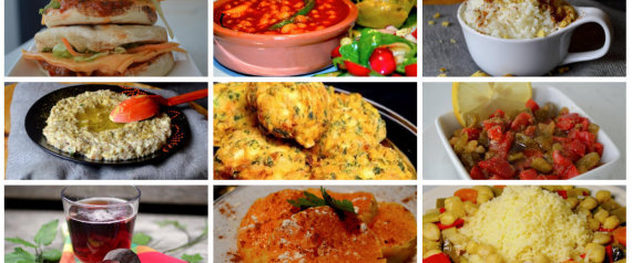 20 recettes marocaines faciles pour étudiants   ghizlane khilaji