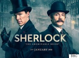 We've Got Some Seriously Good News For 'Sherlock' Fans