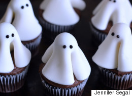 Love at First Bite: 7 Scary-Good Sweets for Halloween