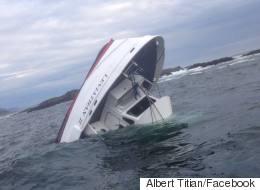 17 Years Apart, B.C. Whale-Watching Tragedies Eerily Similar