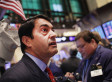Dow Jones Industrial Average Closes Down Nearly 390 Points