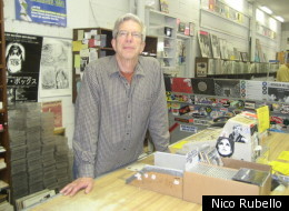St. Clair Shores, Mi.: An End For The Record Store That Survived iTunes