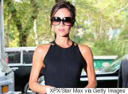 Victoria Beckham And Modelling Agencies 'Ignore' MP's Invitation To Discuss Thin Models