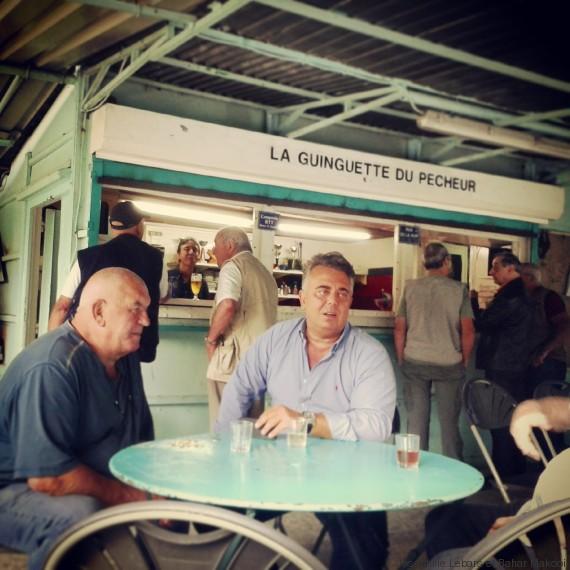 Cinq lieux inattendusà Clichy sous Bois # La Poste Clichy Sous Bois