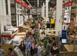 «Horrorstör»: la dictature IKEA dévoilée