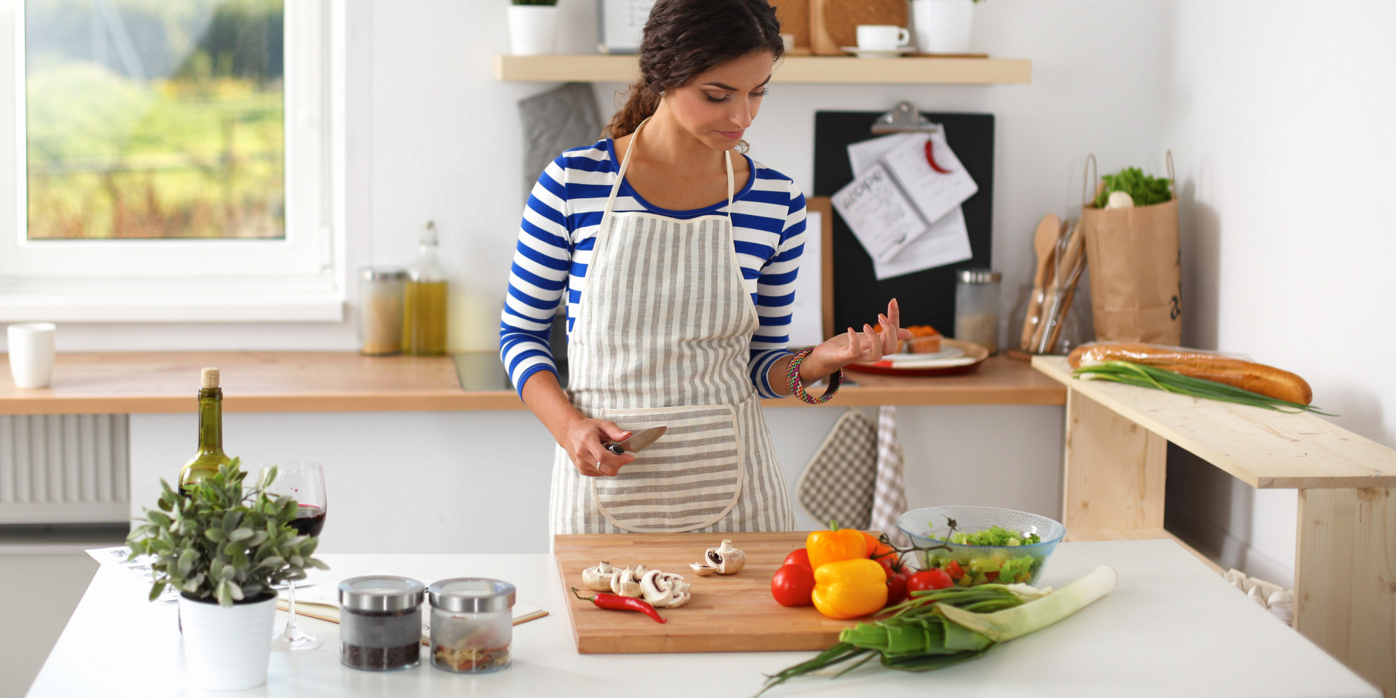 In praise of home cooking huffpost - Home cooking ...