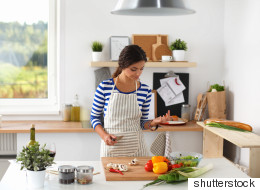 In Praise Of Home Cooking