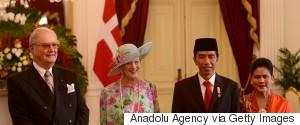 INDONESIA JOKOWI