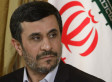 Ahmadinejad: Twin Towers Couldn't Have Been Toppled By Two Planes