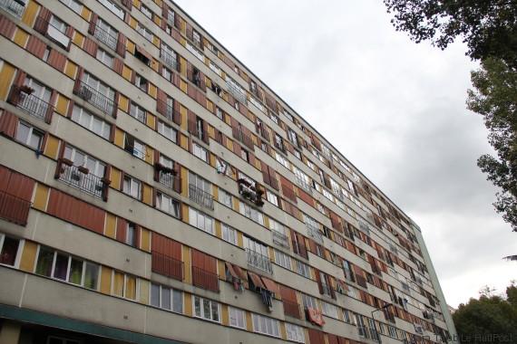 La Poste Clichy Sous Bois - Dix ans apr u00e8s lesémeutes des banlieues, visite des lieux qui font Clichy sous Bois avec son maire