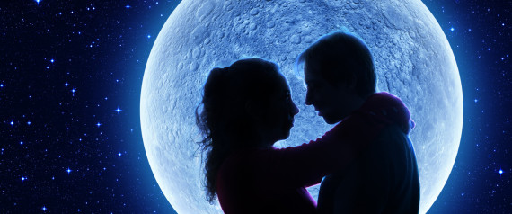 SUPERMOON LOVE