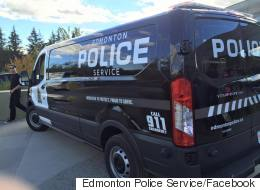 Edmonton Prisoner Dies During Police Van Transport