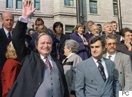 La campagne référendaire de 1995 vue depuis l'autobus du Oui