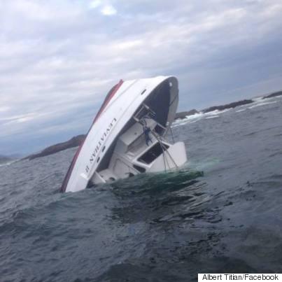 tofino boat