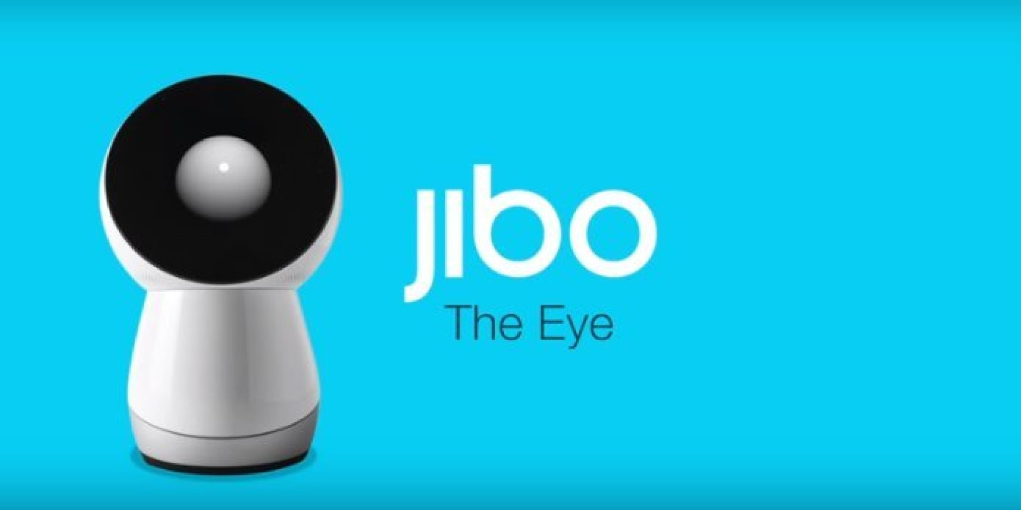 家庭向けロボ「JIBO」と従来のロボットの違い   TechCrunch Japan