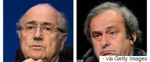 FIFA PLATINI