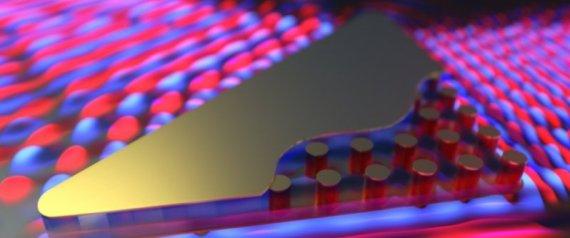 Des chercheurs ont compress la lumi re et votre ordi - Plus rapide que la lumiere ...