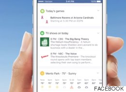 Facebook Is Massively Changing The Way You Get Notifications