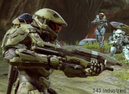 Halo 5 Guardians: aventures croisées (PHOTOS)