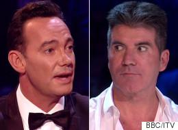 QUIZ: Who Said It - Craig Revel Horwood Or Simon Cowell?