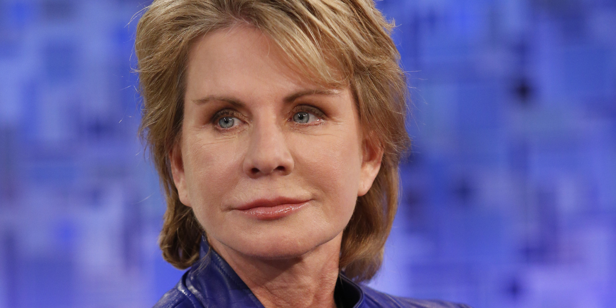 'Depraved Heart,' A Conversation With Patricia Cornwell