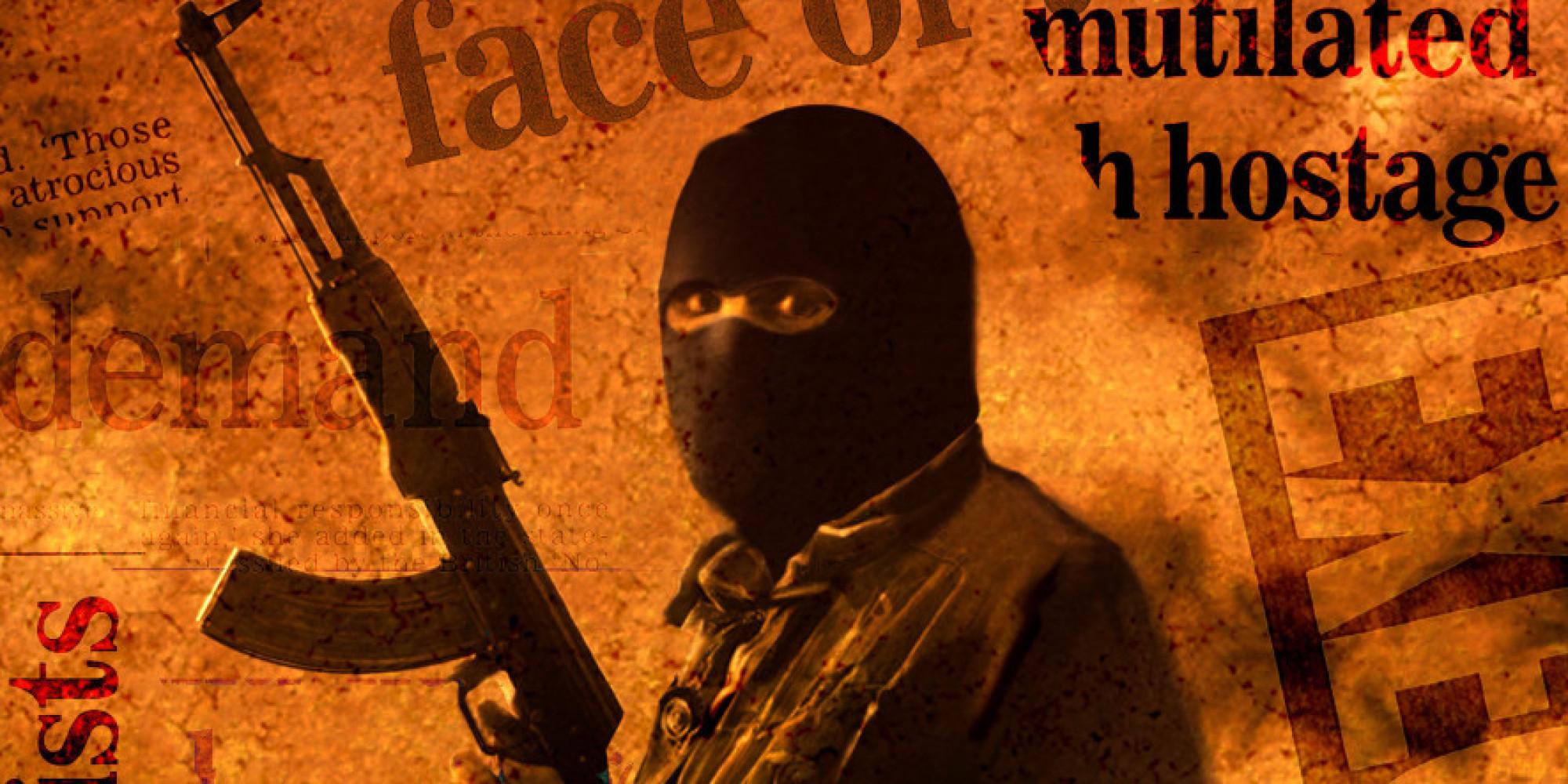 تغذية الارهاب : كيف يصنع المتطرفون