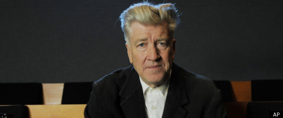 David Lynch Viennale Trailer