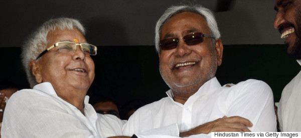 nitish bihar election