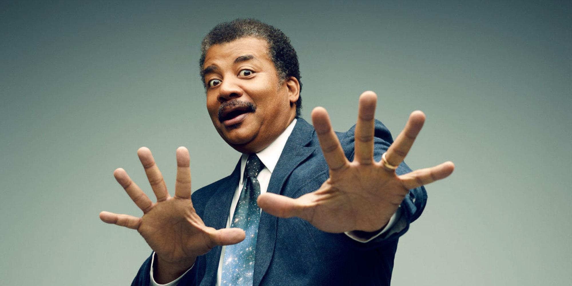 Neil deGrasse Tyson, de 'Cosmos', fala sobre ateísmo ...