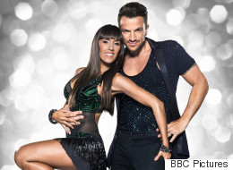 Peter And Janette To Make An Early 'Strictly' Exit?