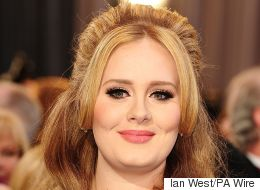 Adele On Motherhood: 'It's F****ing Hard'