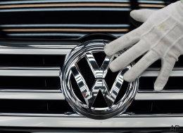 Volkswagen pierde 1.673 millones tras el escándalo de las emisiones