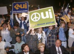 Il y a 20 ans, le Québec se divisait en deux sur la souveraineté (VIDÉO)