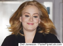 Adele Is Up For An 'X Factor' Duet... But There's One Condition