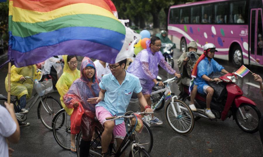 quarta parada gay