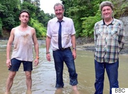 TOP GEAR: Script Editor Admits 'Jeremy Let Us Down With Half-Hearted Apology'
