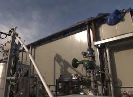 Diese Riesen-Ventilatoren könnten das Klima retten