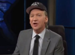 Bill Maher Job Creator