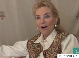 Princess Michael Of Kent On Why Men Are No Good At Writing About Women