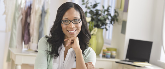 AFRICAN AMERICAN WOMEN ENTREPRENEUR