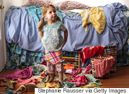 7 Kids and Their Rooms Are a Mess!