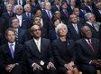 IMF: Global Economy Entering Dangerous Phase