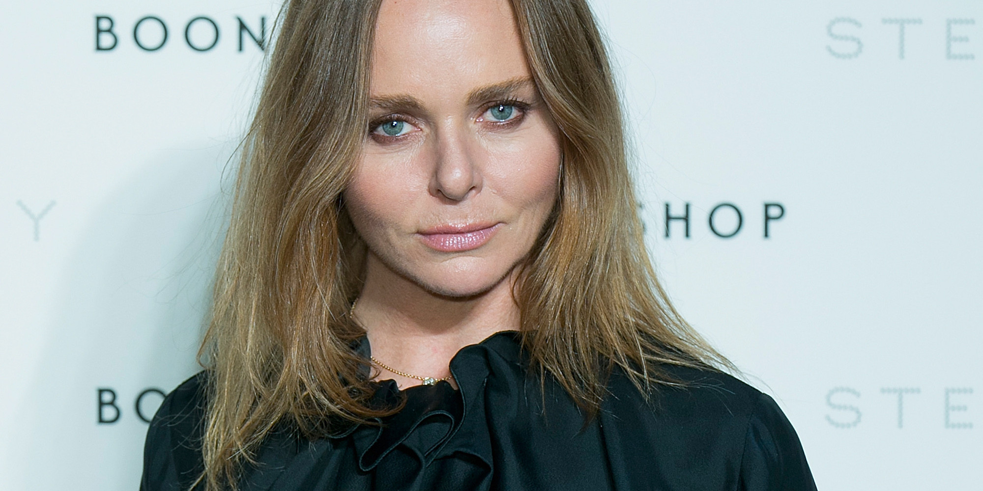 stella mccartney shares powerful mastectomy photos to raise awareness of breast cancer huffpost uk. Black Bedroom Furniture Sets. Home Design Ideas