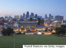 5 More Reasons to Fall in Love With Kansas City