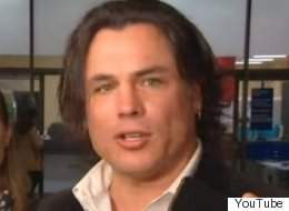 Patrick Brazeau: 'I Am Not A Woman Beater'