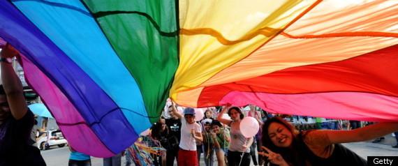 LGBT IN CHURCH