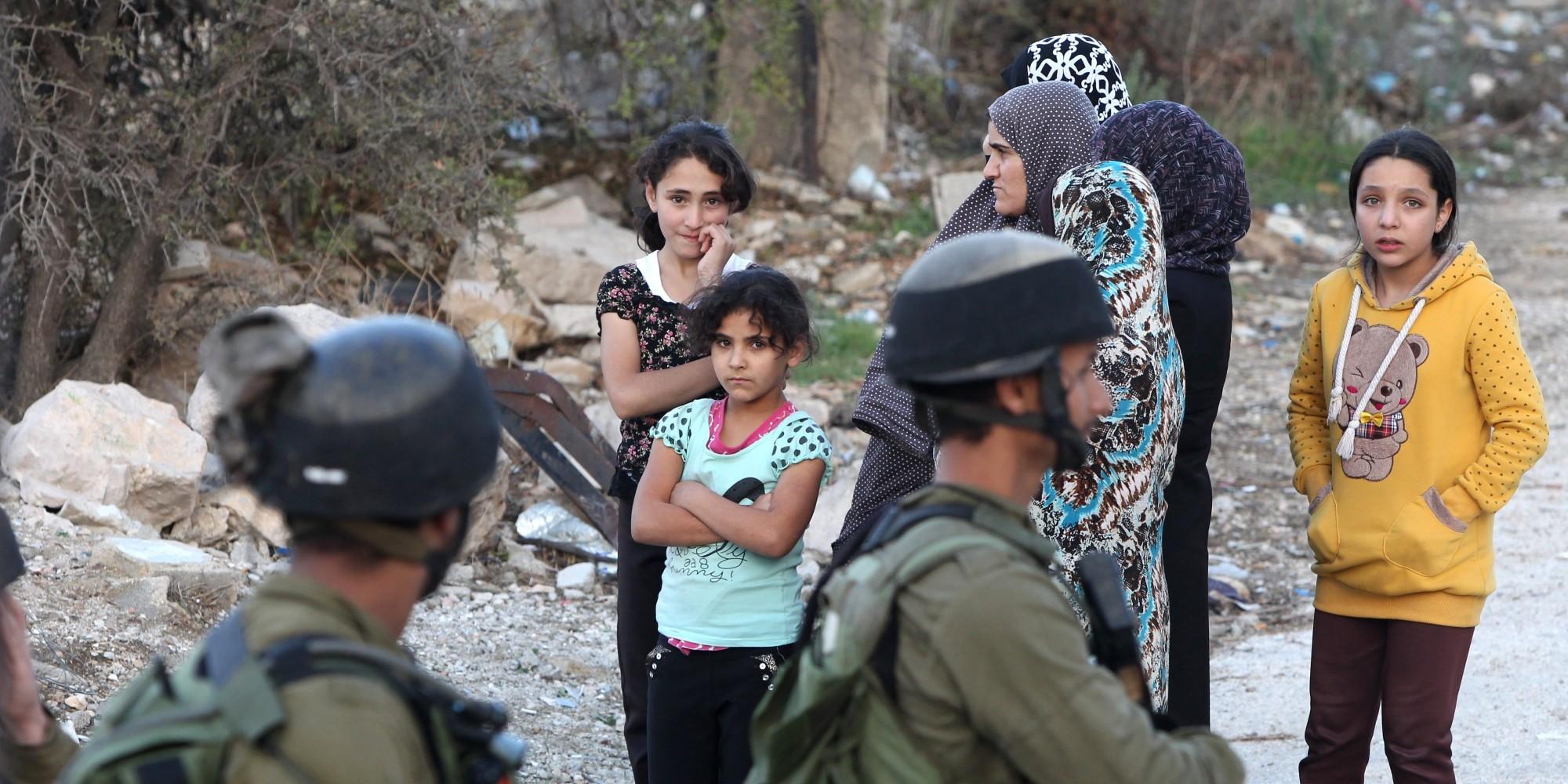 Film Israel Palästina