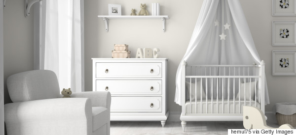 How To Create The Perfect Room For Your Baby In One Day