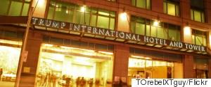 TRUMP TORONTO HOTEL