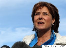 B.C. Will End Up Paying For Christy Clark's Foreign Investor Tax